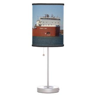 Stewart J. Cort lamp