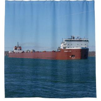 Stewart J. Cort Shower Curtain
