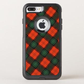 Stewart of Atholl Scottish Kilt Tartan OtterBox Commuter iPhone 8 Plus/7 Plus Case