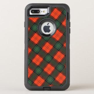 Stewart of Atholl Scottish Kilt Tartan OtterBox Defender iPhone 8 Plus/7 Plus Case