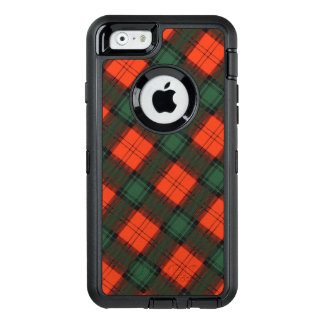 Stewart of Atholl Scottish Kilt Tartan OtterBox Defender iPhone Case