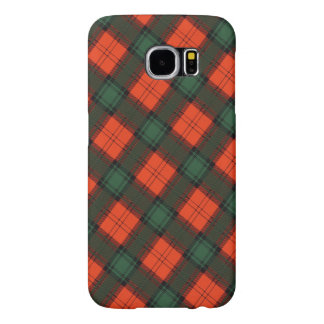 Stewart of Atholl Scottish Kilt Tartan Samsung Galaxy S6 Cases