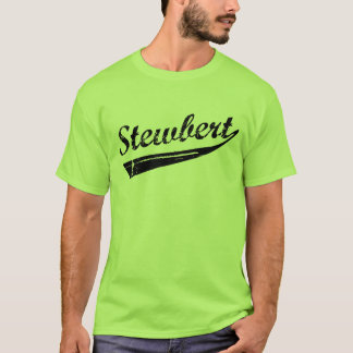 Stewbert T-Shirt