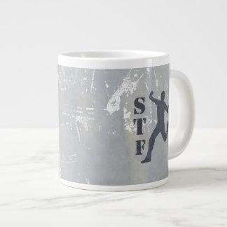 STF Jumbo Mug