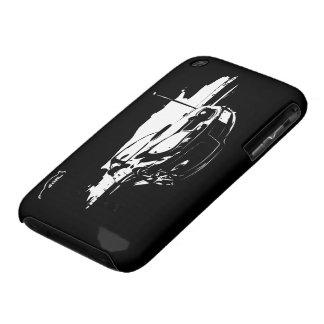 """STI """"Drift"""" Case-Mate iPhone 3 Case"""
