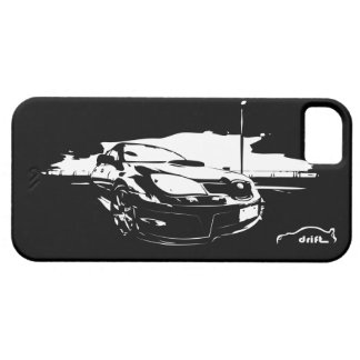 "STI ""Drift"" iPhone 5 Case"