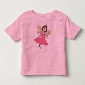 Stick Figure Tooth Fairy Toddler T-shirt