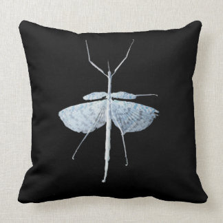 Stick Insect Cushion