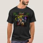 Stick War 2 - Order Empire Black T-Shirt