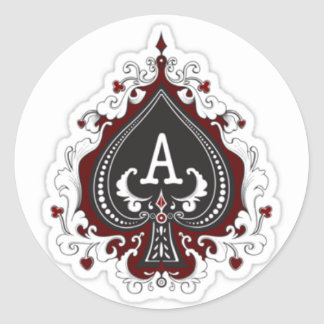 Sticker (A)