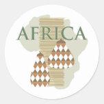 Sticker-Africa