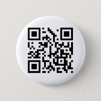 sticker anstecker ailerons code aileron code 2 inch round button