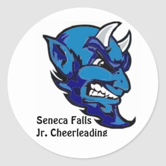 Sticker for Cheerleading