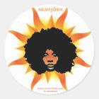Sticker sean360x SUN
