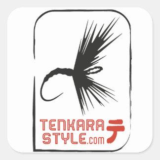 sticker Tenkara Style