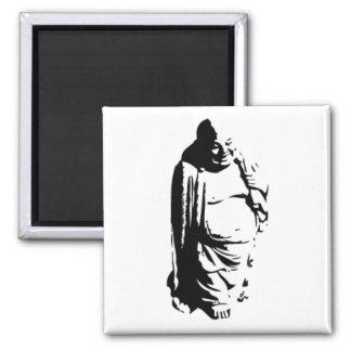 stickers-Asia-Buddha Magnet