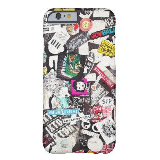 Stickers | Brooklyn, New York Barely There iPhone 6 Case
