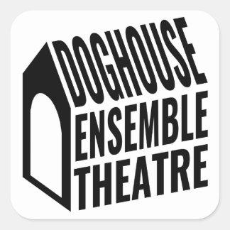 Stickers – Doghouse Ensemble Theatre