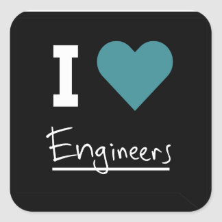 Stickers (Engineers)