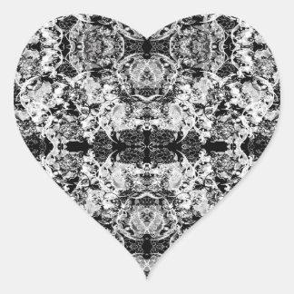 stickers heart
