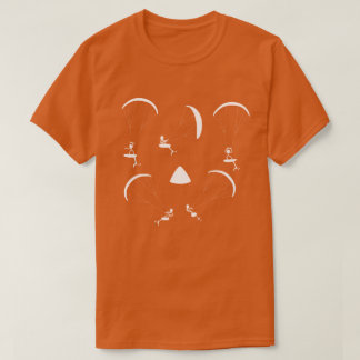 stickfigure_11_foil_6W T-Shirt