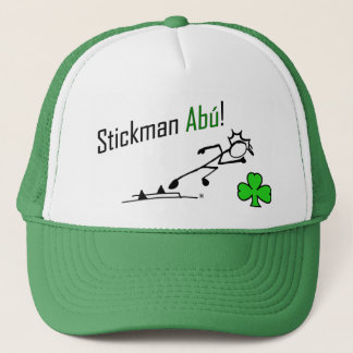 Stickman Abú hat