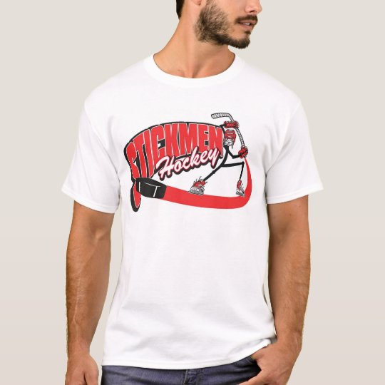 Stickmen Hockey T-Shirt
