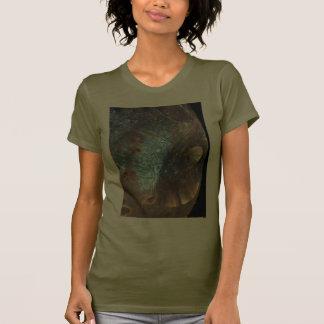 Stickney Crater, Phobos T-shirt