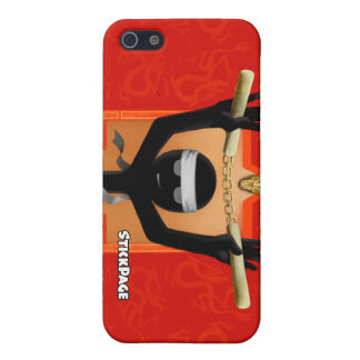 StickPage - Enter The Dragon iPhone 5 Case