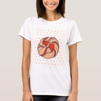 Sticky Bun Day - Appreciation Day T-Shirt