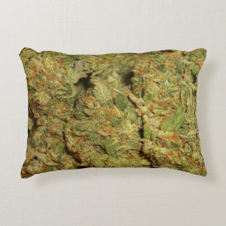 sticky nug pillow