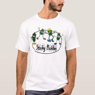 Sticky Pickle Logo T-Shirt