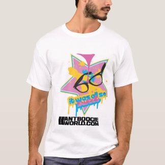 Sticky & Sweet Tour t shirt