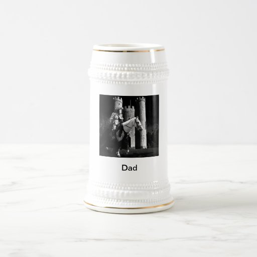 Stien - Moonlight Knight,father's day stien Coffee Mug