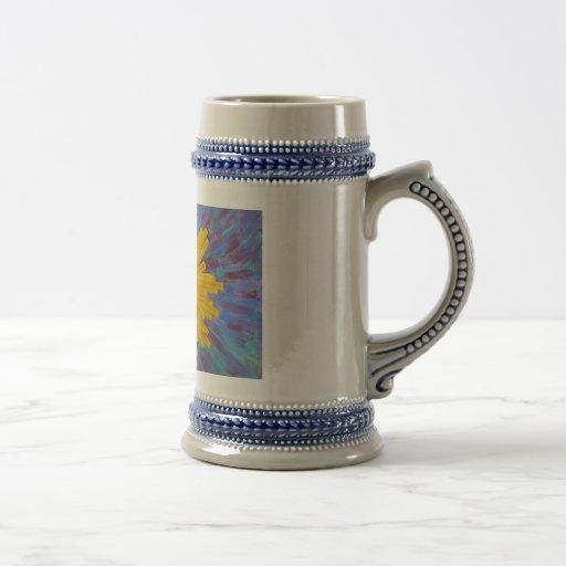 Stien -Mr Feel Good Coffee Mugs