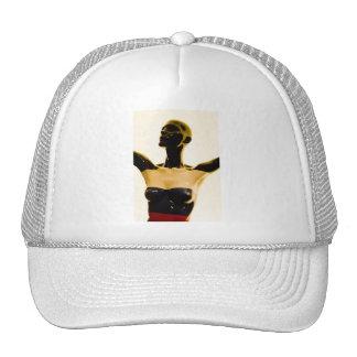 stiff competition trucker hat