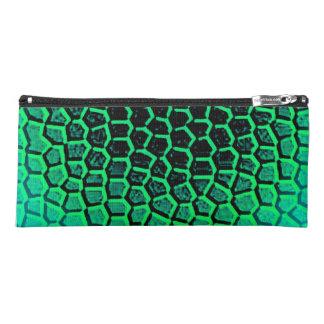 Stiftemäppchen Mäppchen Schlamper green Pencil Case