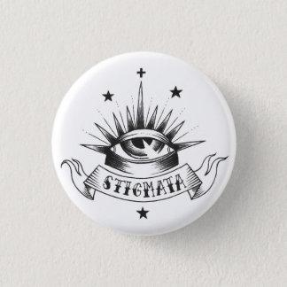 stigmata old school button