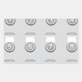 stikers set sticker