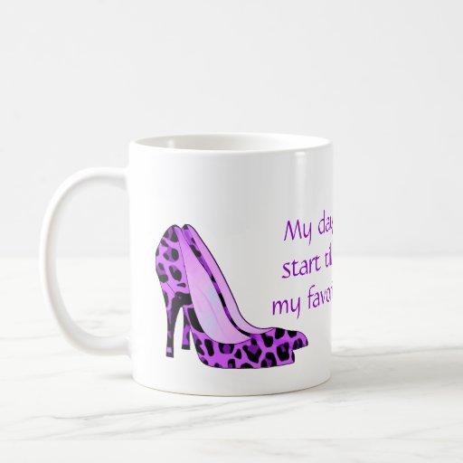 Stiletto Heels Lover Mug