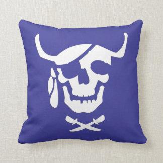 Still A Pirate DOD Throw Pillow