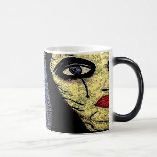 Still Alive Magic Mug