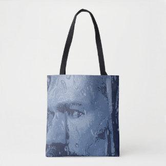 """Still"" All-Over-Print Tote Bag"