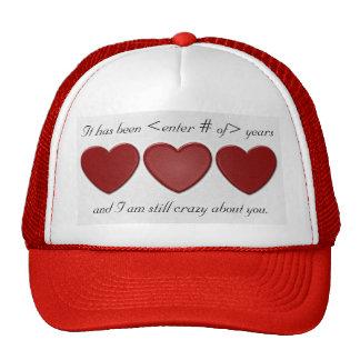 Still Crazy About You Trucker Hat