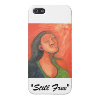 Still Free Cases For iPhone 5