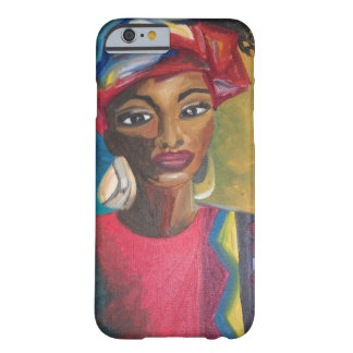 """""""Still I Rise"""" Barely There iPhone 6 Case"""