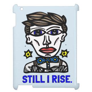 """Still I Rise"" iPad Case"