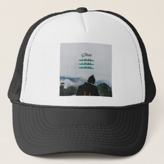>> Still I Rise >> Trucker Hat