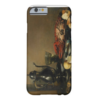 Still Life, 1643 (oil on panel) Barely There iPhone 6 Case