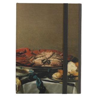 Still Life, 1643 (oil on panel) Case For iPad Air